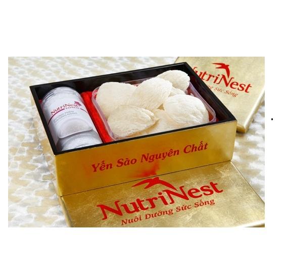 Quà tặng Yến Sào NutriNest tinh chế cao cấp - 100g